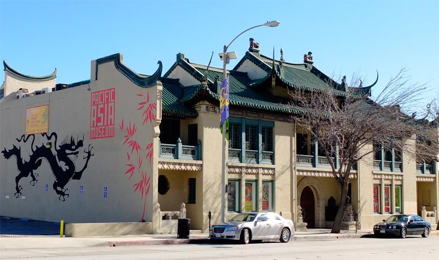 asia museum